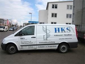 HKS_Firmenwagen